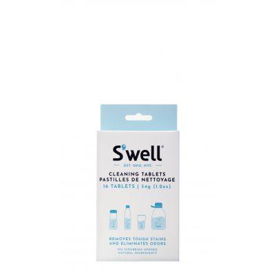 Swell Rensetabletter